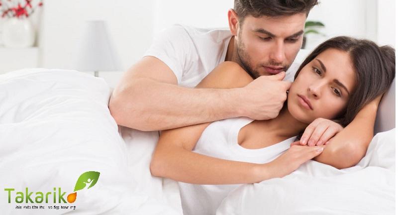 Rối loạn nội tiết tố nữ là gì
