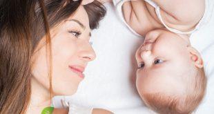 suy giảm nội tiết tố nữ sau sinh